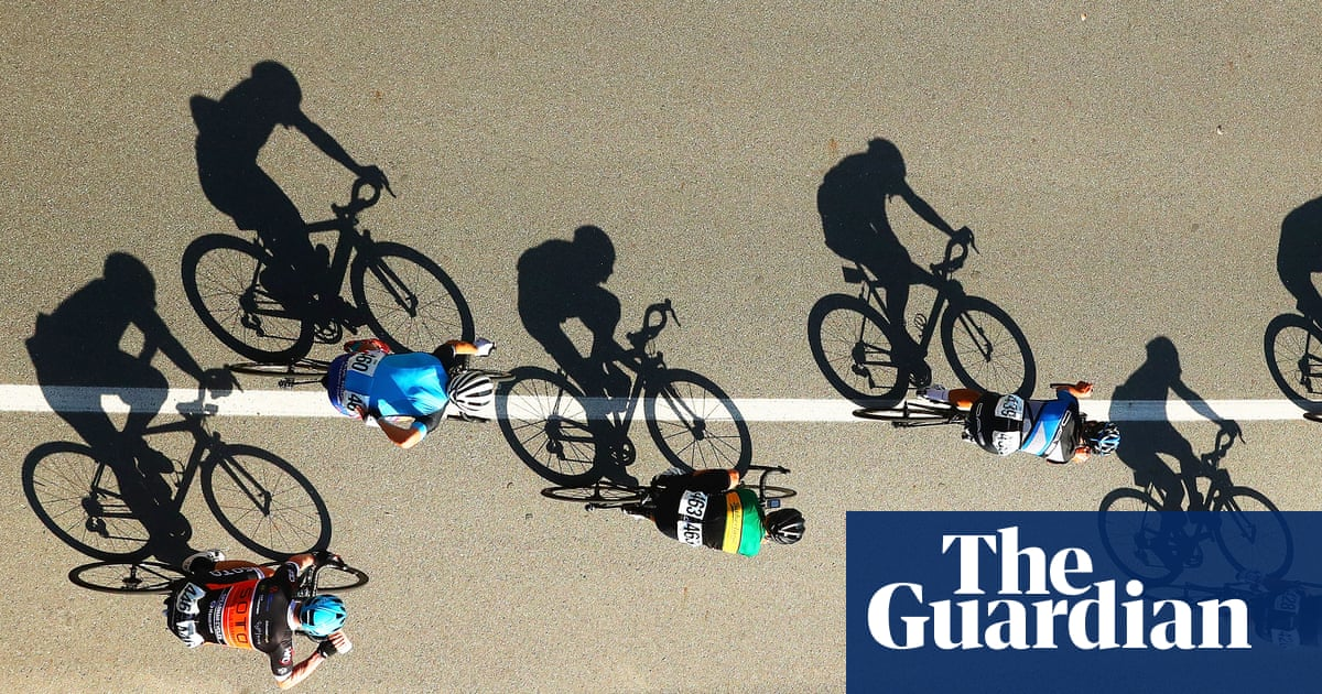 Why is it so hard to charge motorists with murdering cyclists?   US