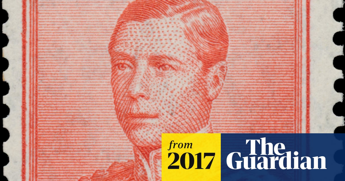 The red king: how Australia's rarest stamp escaped an inferno