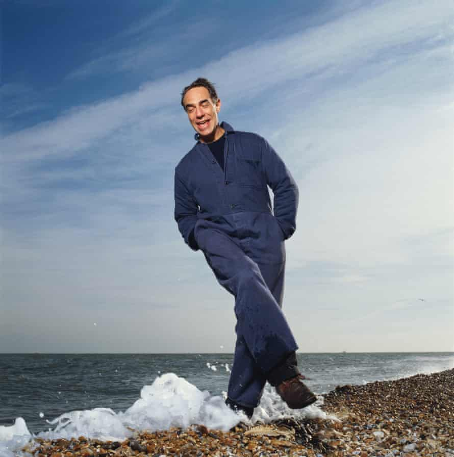 Derek Jarman's Modern Nature is an account of building his famous garden on the beach in his final years.