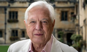 John Simpson said governments had taken 'ideological delight' in cutting back the BBC.