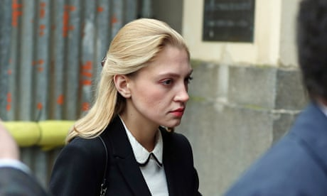 Oxford student given suspended sentence for stabbing boyfriend
