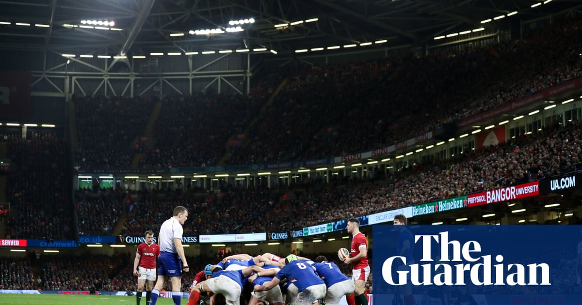 The Breakdown | Rugby in Wales has survived mass shutdown before and will again