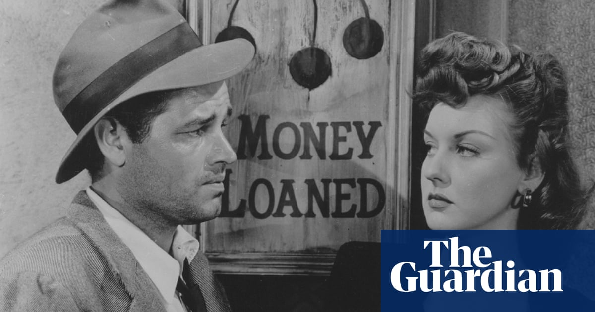 My streaming gem: why you should watch Detour