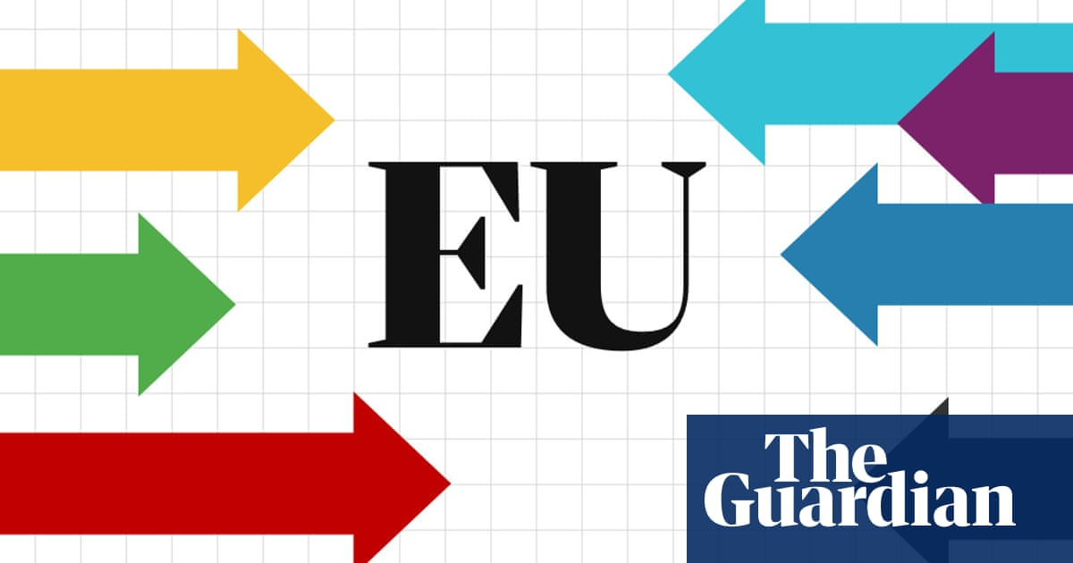 EU election results 2019: across Europe | World news | The Guardian