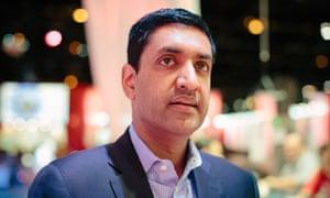 Ro Khanna: 'How do we build tech proficiency for jobs of the 21st century and how do we do it regionally?'