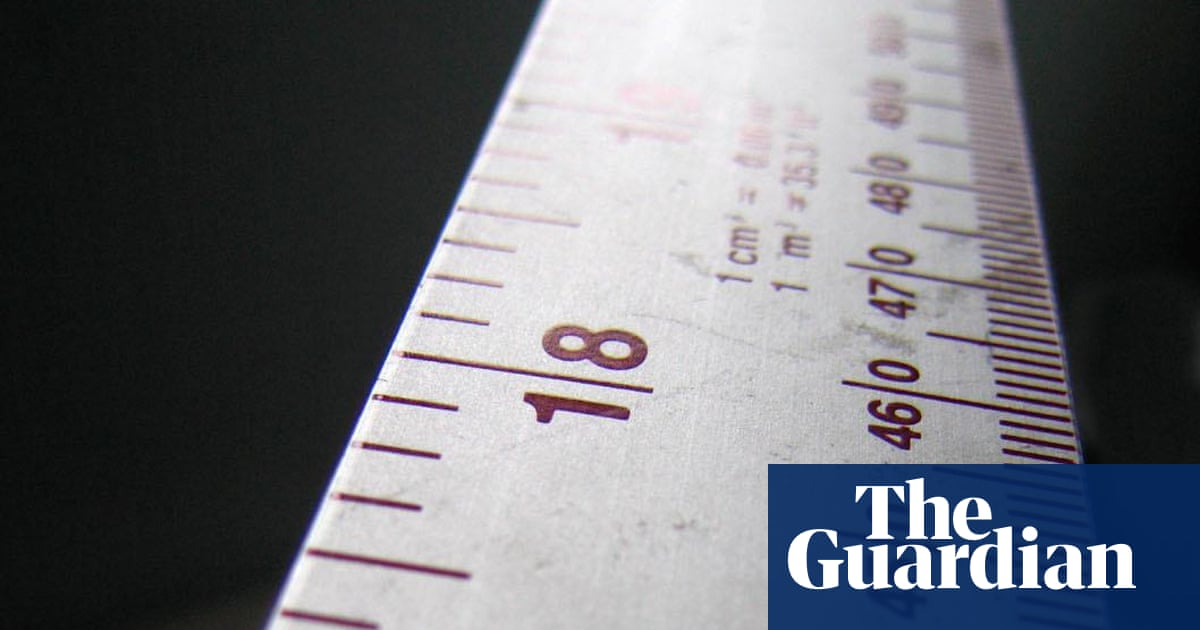 Tall Story Men And Women Have Grown Taller Over Last Century Study