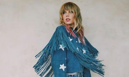 Feels like consolidation, not progress … Taylor Swift.