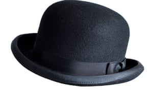 Suits for work are going the same way as the bowler hat.