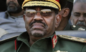 After almost 30 years in power, Omar al-Bashir, was ousted by the military.