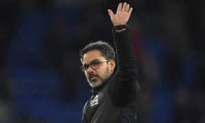 David Wagner has left his job as Huddersfield manager.