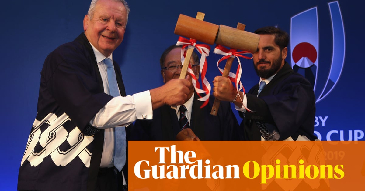 What a global rugby season should and shouldn't look like in the future | Robert Kitson