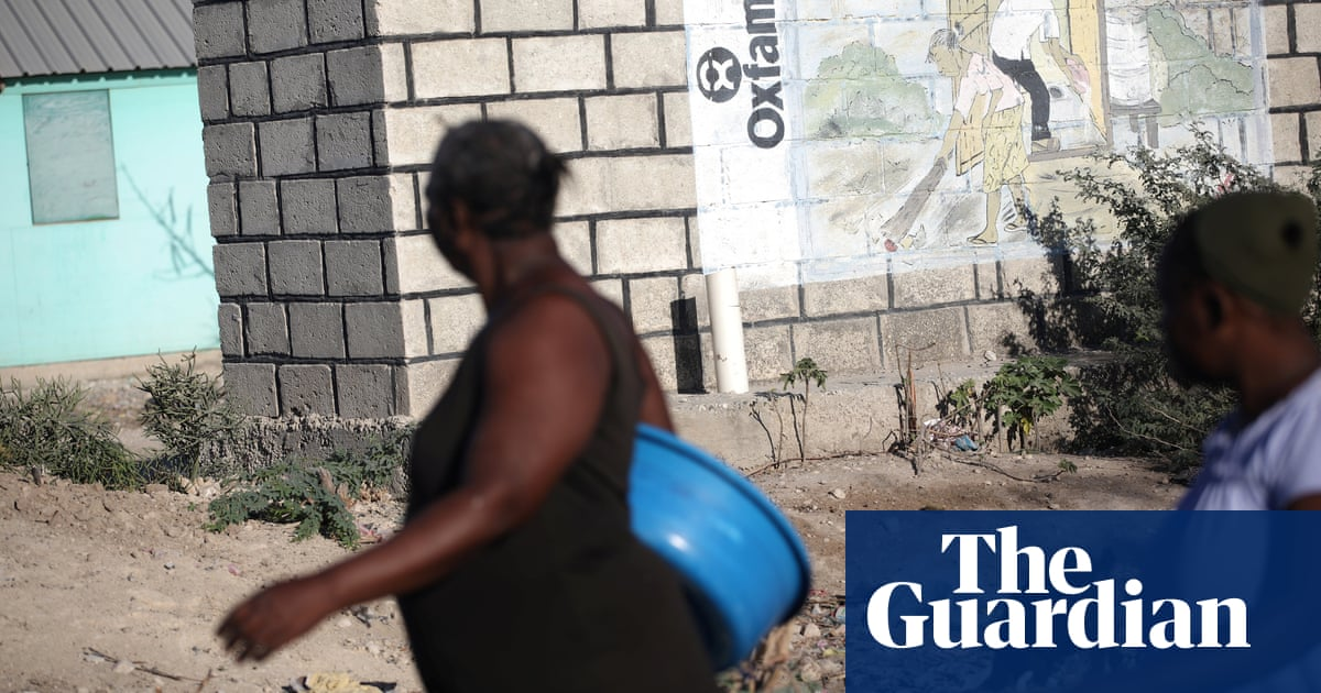 MPs accuse aid groups of 'abject failure' in tackling sexual abuse | Global  development