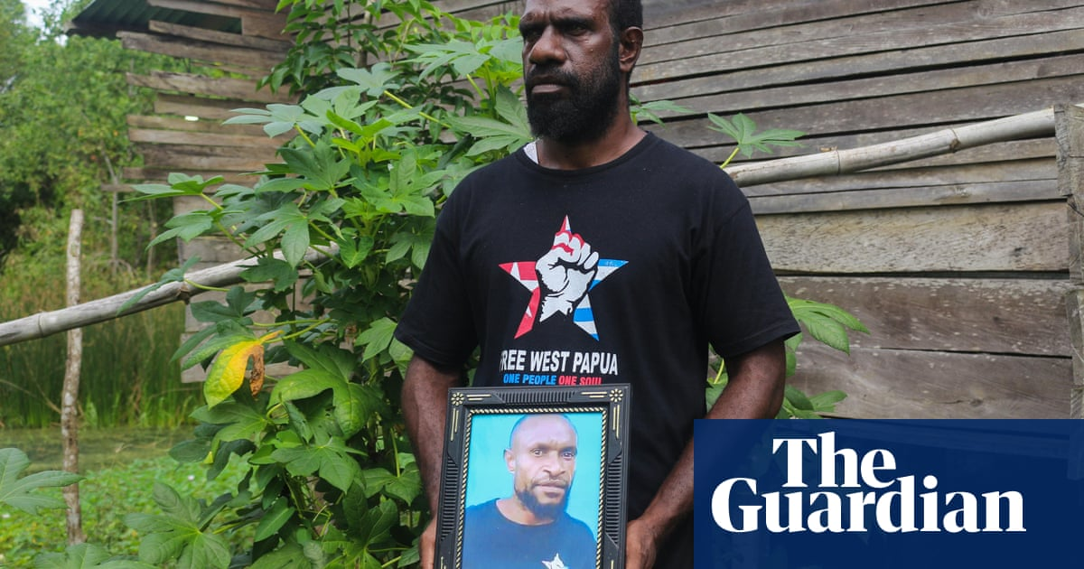 Australia trained Indonesian police officer accused of West Papua violence
