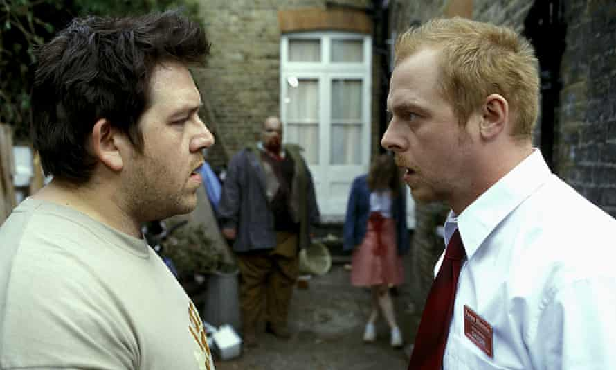 The 2004 film Shaun of the Dead received backing from Ingenious Media