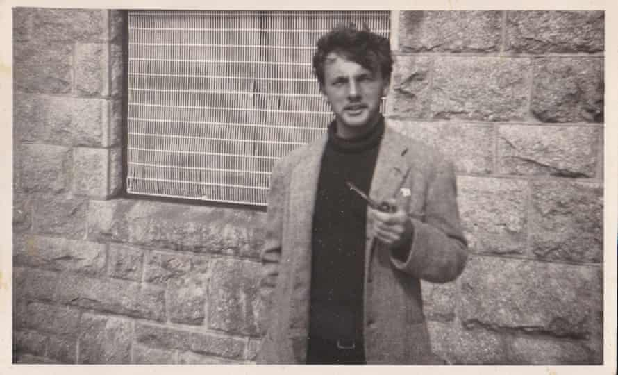 Jo Cooke's father, Andrew Kopec.