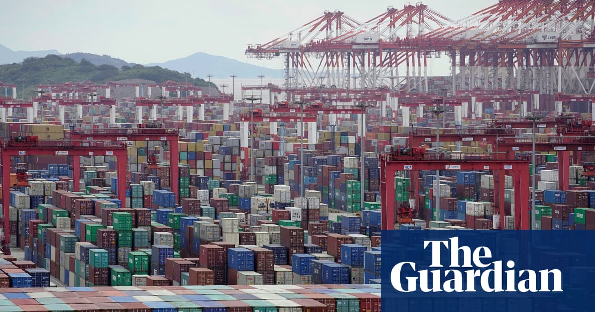 Australian exporters urge Morrison government to take China to world trade umpire – The Guardian