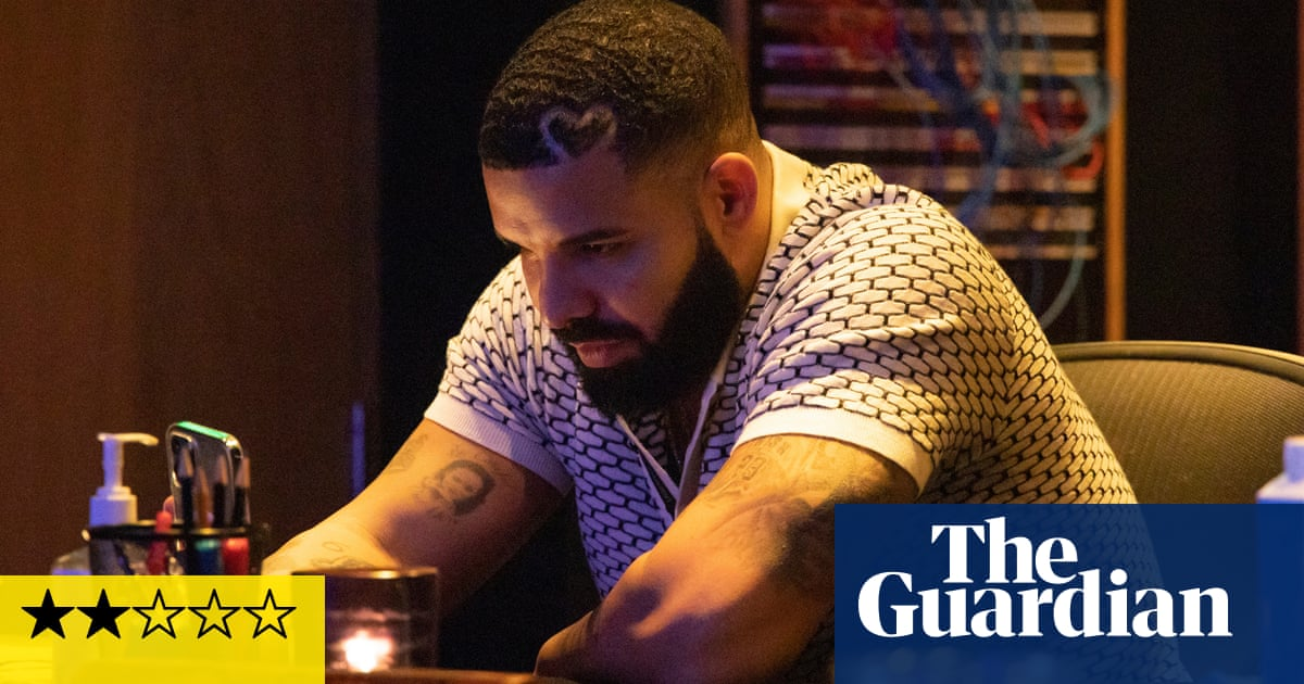 Drake: Certified Lover Boy review – trawl through a conflicted psyche