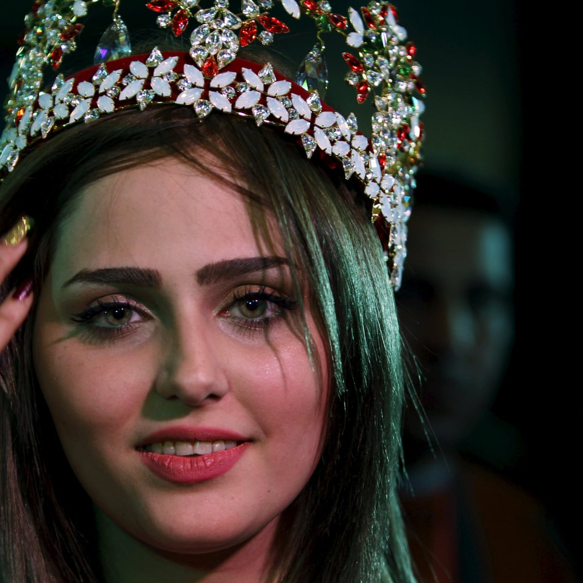 Iraqi most women beautiful Iraqi Brides