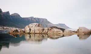 Maidens Cove.