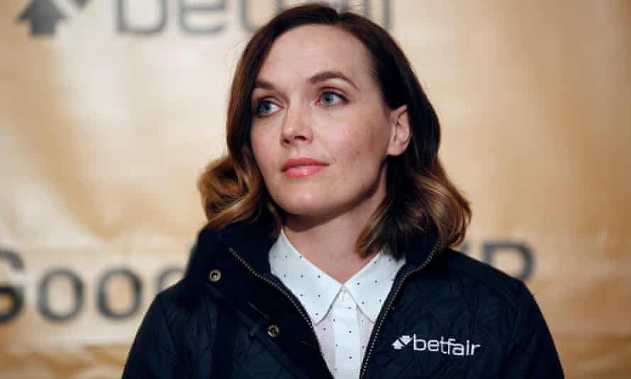 Victoria Pendleton says she has faith in the review process into the culture of British Cycling that is being led by a panel