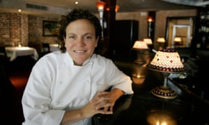 "Traci Des Jardins, a San Francisco restauranteur, said of the labor shortage: ""I think it will ultimately lead to attrition in the overall scope of the restaurants we see opening."""