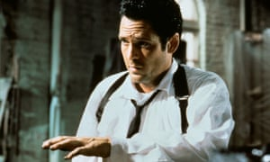 … Michael Madsen in Reservoir Dogs.