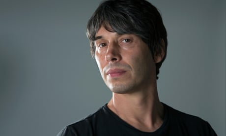 Prof Brian Cox: 'Being anti-expert – that's the way back to the cave'
