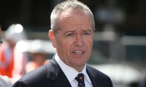 Bill Shorten says Labor's $1bn of funding will upgrade neglected hospitals and build new facilities where they are needed