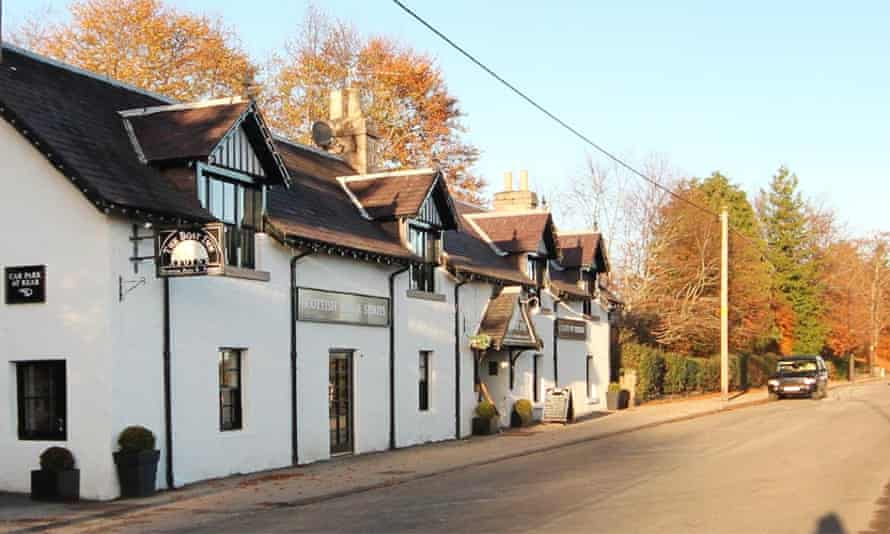 The Boat Inn, Aboyne