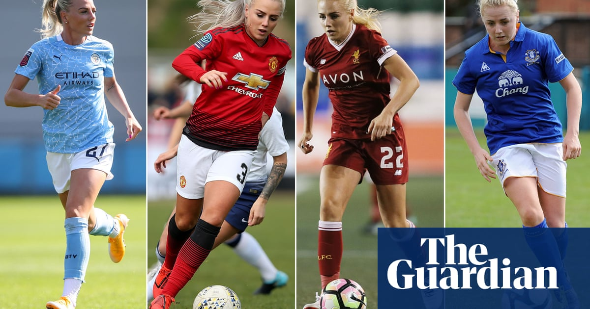 Has anyone crossed two bigger derby divides than Alex Greenwood? | The Knowledge