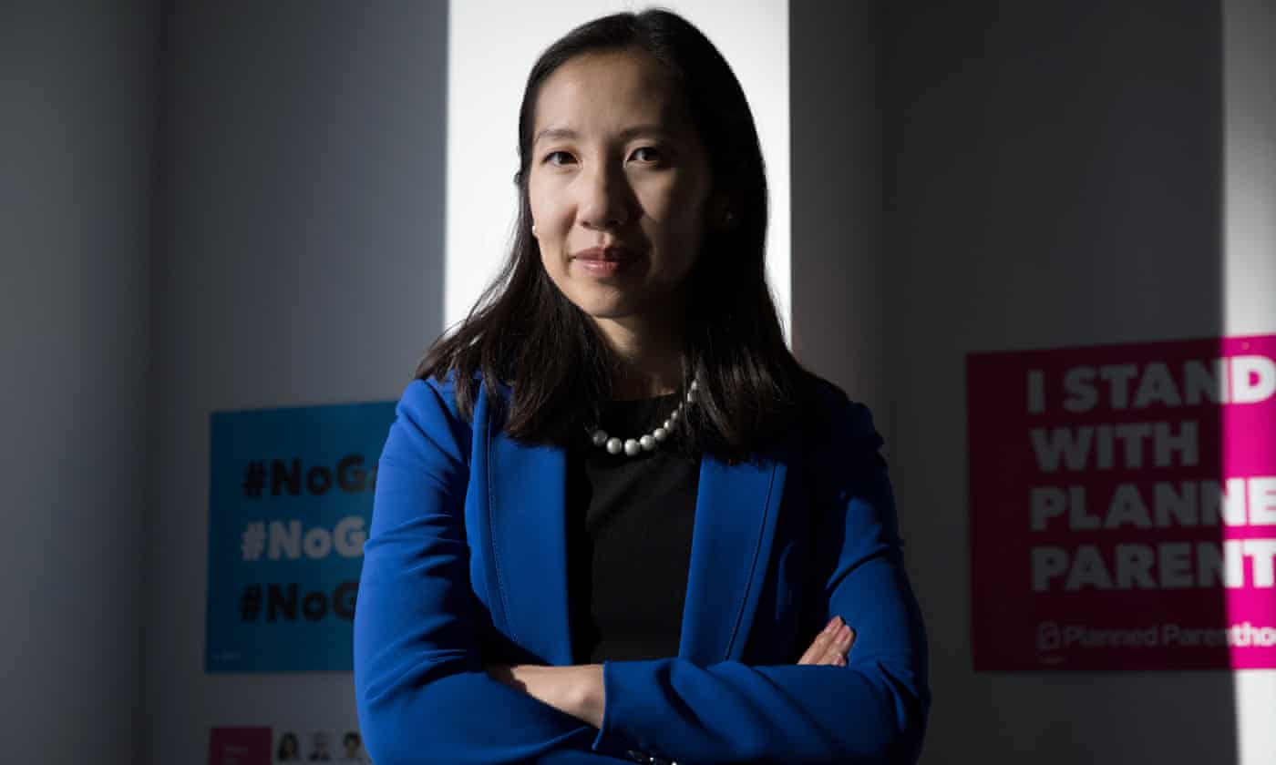 Planned Parenthood president Leana Wen forced out by board