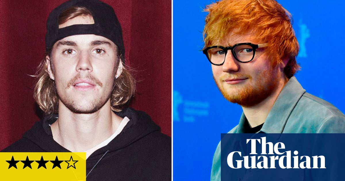Ed Sheeran: I Don't Care (with Justin Bieber) review – the most