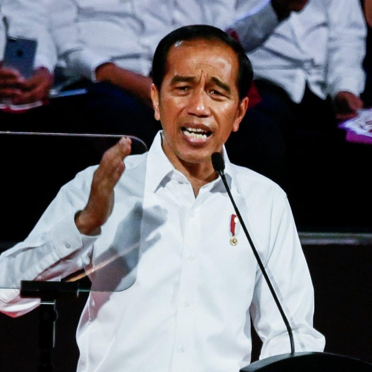 dvejetainis variantas yang legal di indonesia)