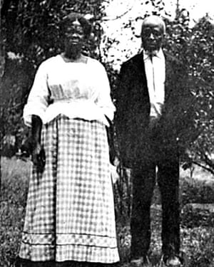 Abaché and Kazoola. Cudjoe 'Kazoola' Lewis and Abaché were among the last group of Africans forcibly transported to the United States aboard the slave ship Clotilda.