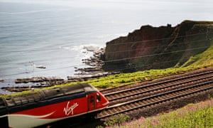 The litigants include Stagecoach's bid partners Virgin, SNCF and Arriva