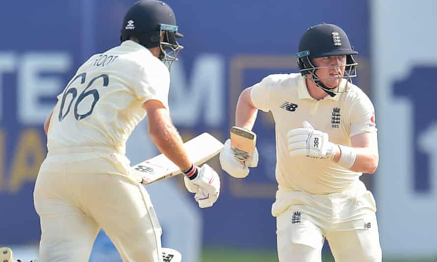 Joe Root and Dom Bess, who is expected to return to the England side.