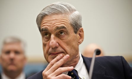 According to reports Wednesday, Mueller's team sought more information related to 13 areas including the firings of James Comey and Michael Flynn.