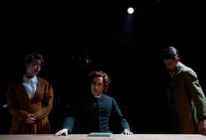 Oscar and Lucinda, Sydney Chamber Opera, Carriageworks, Image Zan Wimberley 2019 (1)