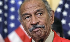 John Conyers has been accused of multiple instances of sexual harassment.