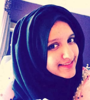 Aqsa Mahmood, the notorious Isis online recruiter