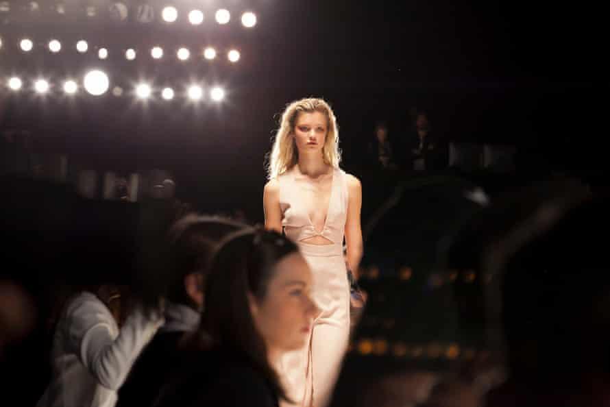 'The best fashion journalism is illuminating and entertaining.'