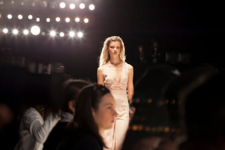 Fashion Is A Big Business In Australia But You Wouldn T Know It From The News Australian Fashion Week The Guardian