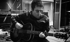 Heartening developments … Liam Gallagher: As It Was