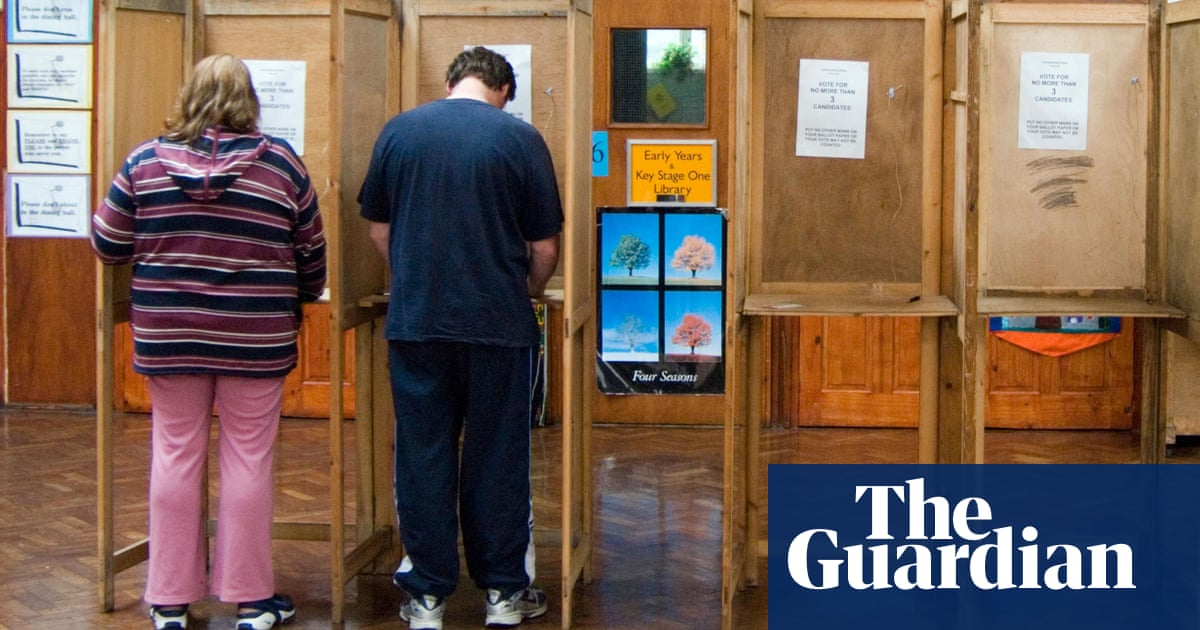 Mandatory voter ID will cost £40m over a decade, Labour estimates
