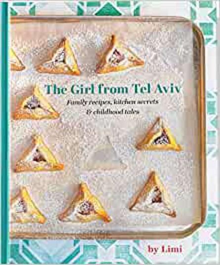 The Girl from Tel Aviv