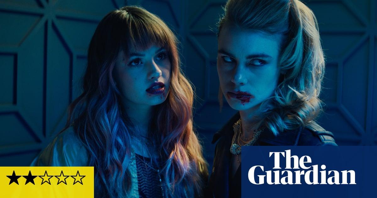 Night Teeth review – stylish Netflix vampire horror needs more bite
