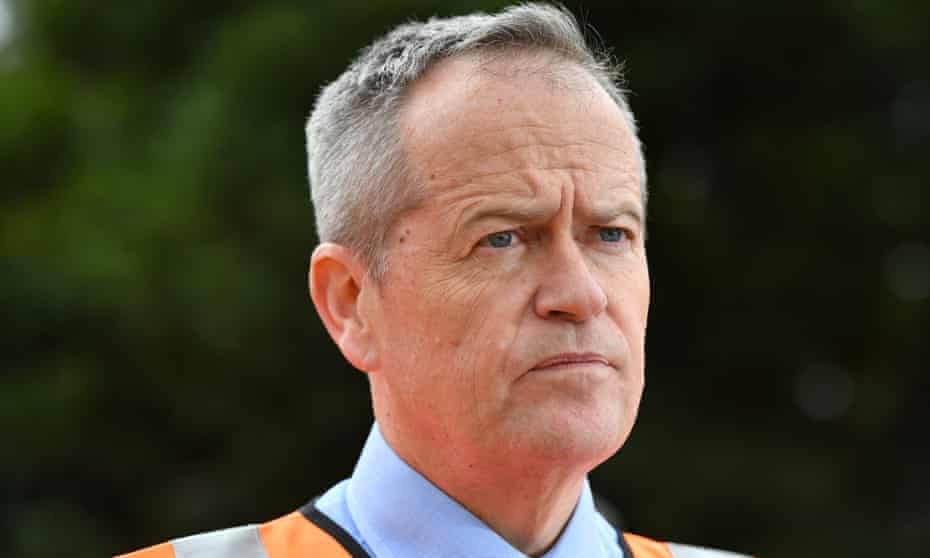 Bill Shorten will outline Labor's energy policy on Thursday