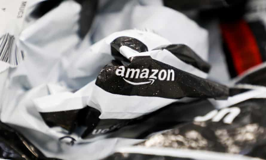 Amazon on Thursday launched its 'AmaZen' booth where employees can 'focus on their mental well-being'.