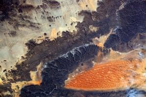 Illizi, Algeria