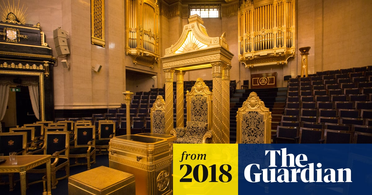 Freemasons to admit women – but only if they first joined as